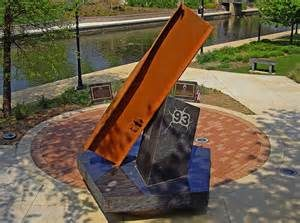 Naperville's 911 Shanower Memorial